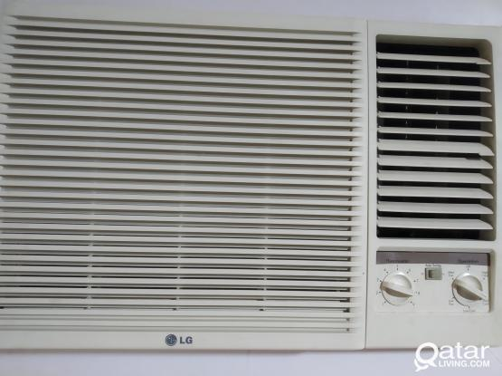 Window ac for sale /buy or all ac repair or maintenance call,77890183,.