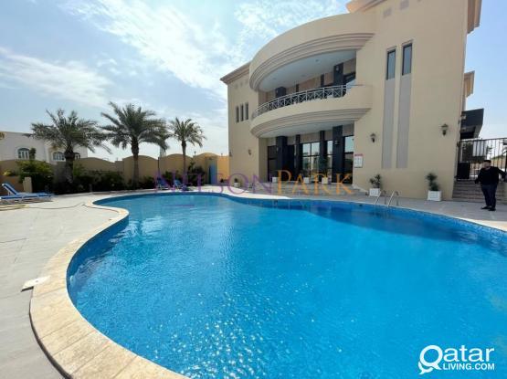 Amazing Offer! 5Bd Villa in Al Waab