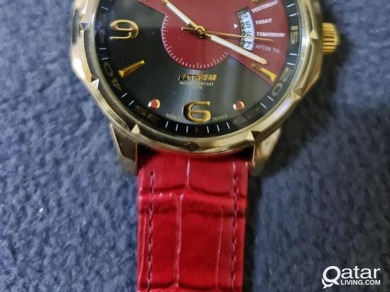 Julius watch
