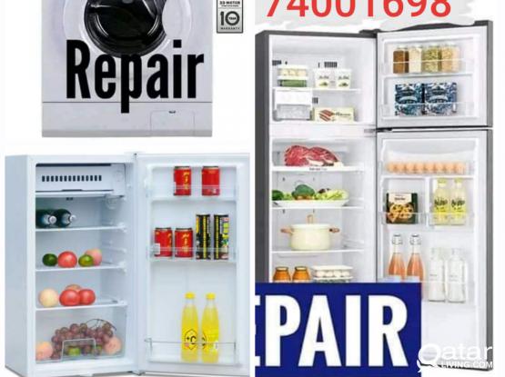 Ac,fridge,washing machine repair 74001698