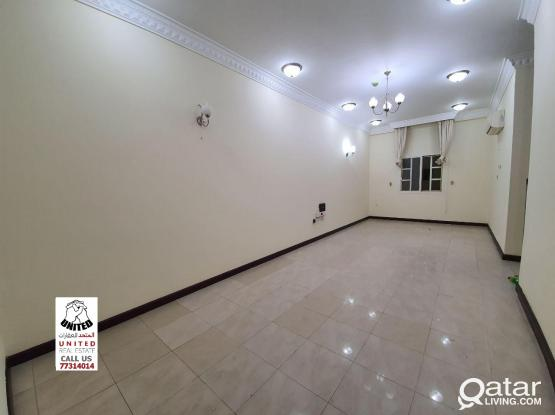 1 month free - 2 bedrooms apartment in mansoura
