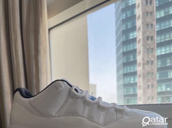 Air Jordan 11 Low Basketball Shoes
