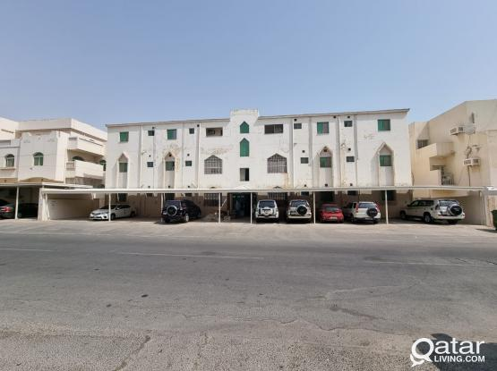 PERFECT HOME FOR YOU! 3 bedrooms apartment for rent in Old Airport (JA5)