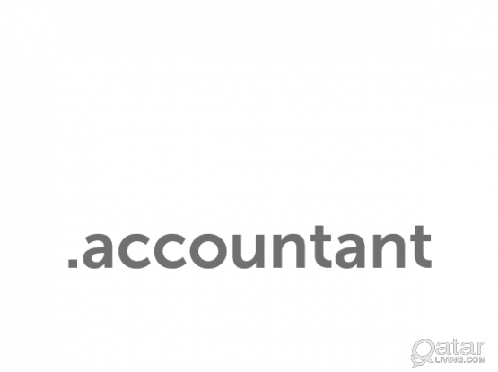 REQUIRED  ARABIC  ACCOUNTANT