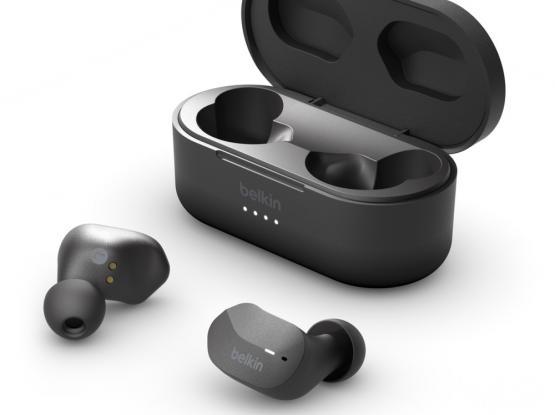 BELKIN SOUNDFORM™ True Wireless Earbuds