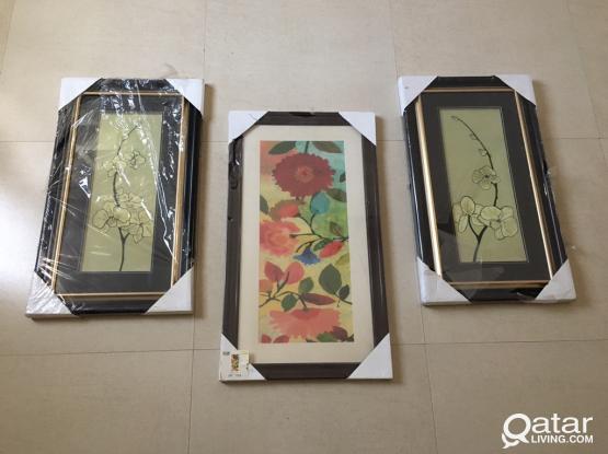 3vWall Art Frames