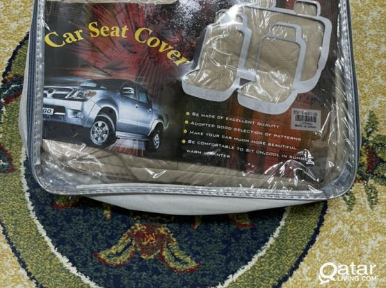Saloon Car Seat Cover New Not Used