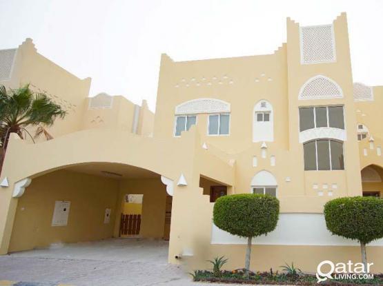 Spacious & beautiful 3BR+maid's in heart of Al Waab