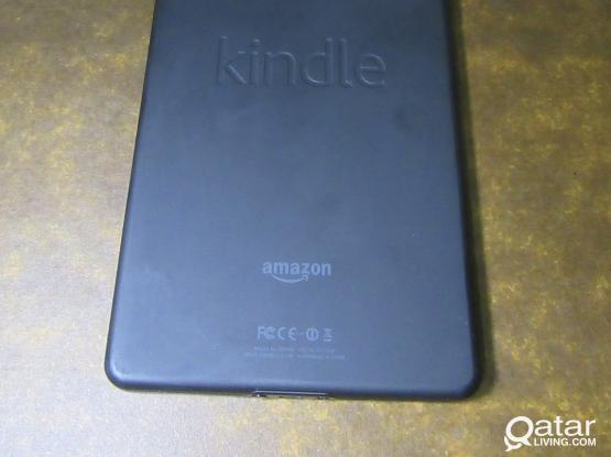 Amazon kindle fire D01400 tablet eReader