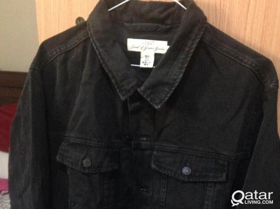 Jacket (denim)