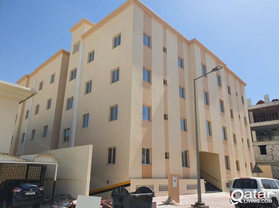 Amazing Brand-New (2&3bhk) apartments in Madinat Khalifa area.