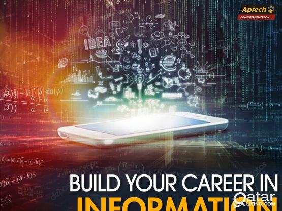 Bachelor Degree in I.T. or Multimedia