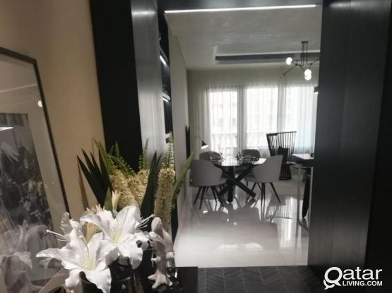 High End Apartment In the heart of the Pearl