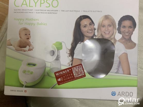 Breast Pump  Calypso Ardo