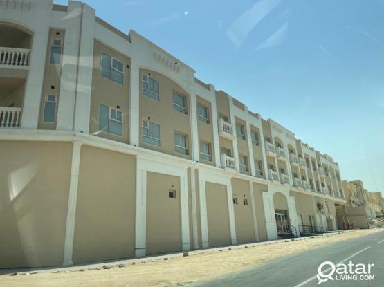 BRAND NEW 3 BHK UNFURNISHED APARTMENT IN SIMAISMA