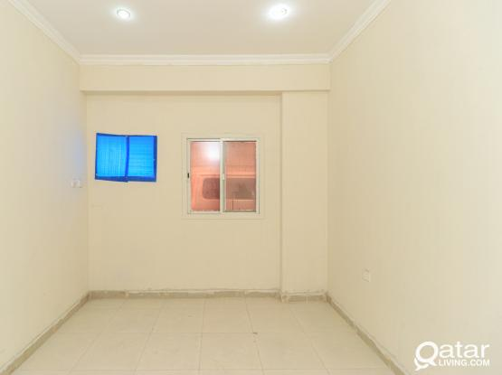 Well Maintained Rooms For Labors Including Bills