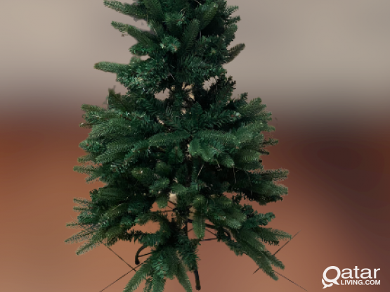 Christmas Tree 4 Feet Like New Decorations also urgent quick sale reduced price
