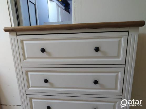 Side Stand drawer