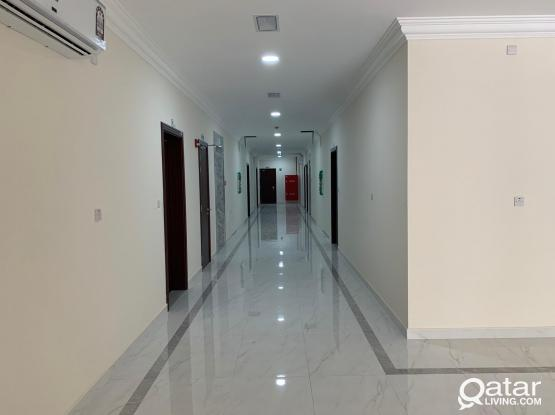 No Commission. 3 Spacious NEW Bedroom Flat in Matar Qadeem. Direct from Owner