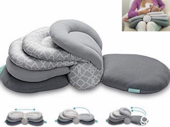 Breastfeeding Pillow Maternity