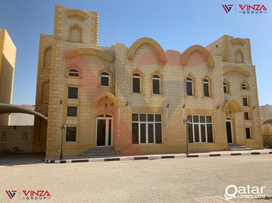 Semi Furnished 5 BHK Compound Villa @Al Khor