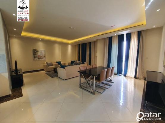 Fully Furnished 1 Bedroom Apartment lusail