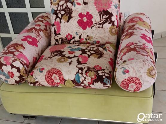 Single sofa sale