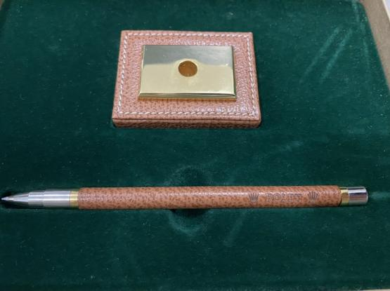 Rolex pen Used In Good Condition