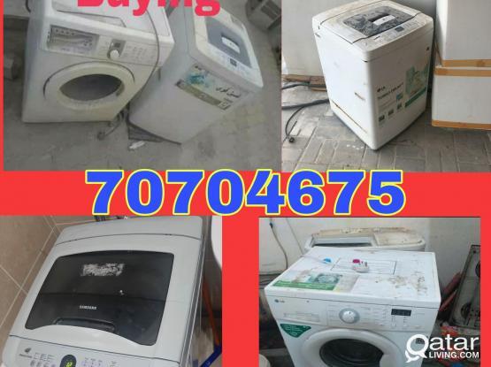 damage washing machine buying also(AC)70704675