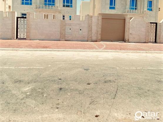 Brand New 5+1 Villa for Sale in Umm Qarn - للبيع فيلا بمنطقة أم قرن