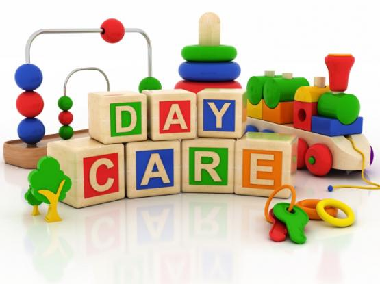 Day Care Service/Baby Sitting In Mamoura