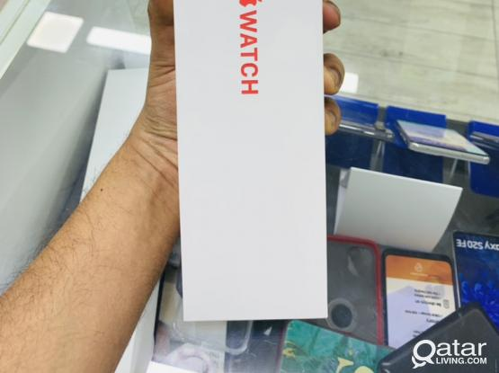Apple Watch S6 40 Mm red Brand New