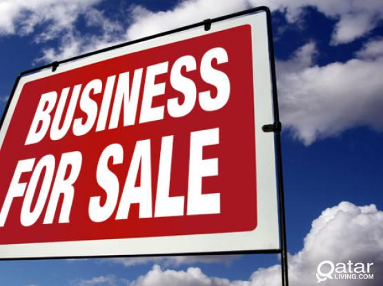 Real Estate and Building material trading company for sale
