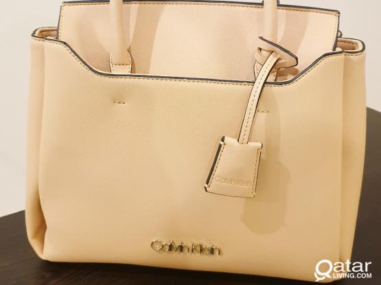 Original Calvin Klein handbag