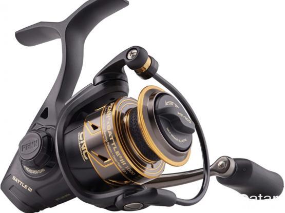 Penn battle III Spinning Fishing Reel