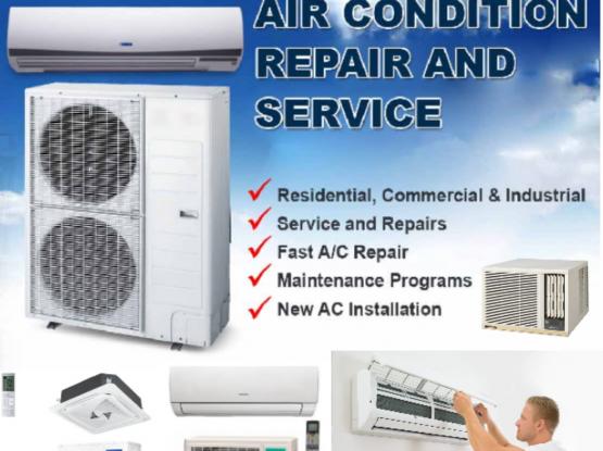 Ac service  AC Repair AC Gas Filling call 66652844