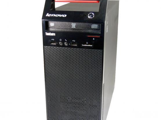 "Lenovo ThinkCentre E73- i7-4th Generation CPU 3.20GHZ-8GB RAM-1TB HDD-24""inch LED Monitor 33971985"