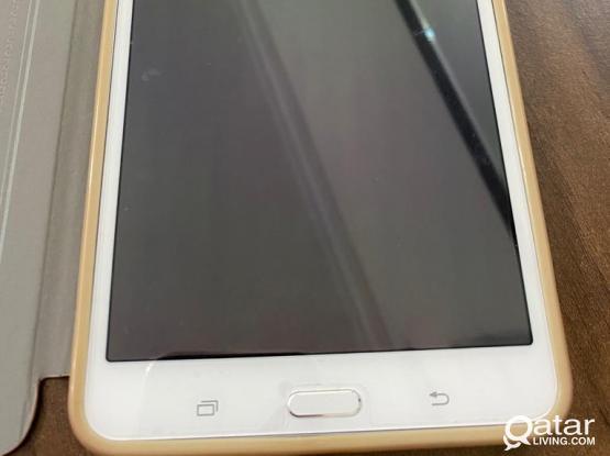 Samsung TAB : SM-T231