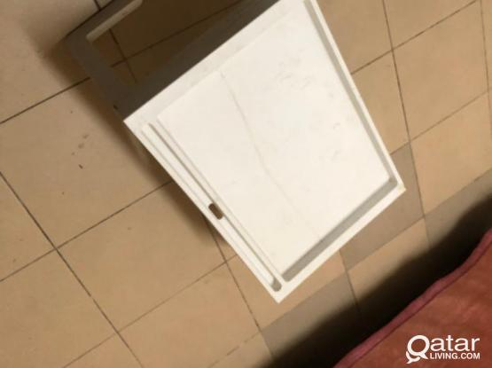 PVC Folded Table