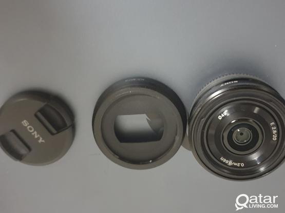 sony 20mm 2.8