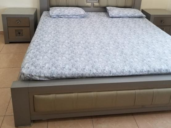 King Size Bedroom Set from Home Centre