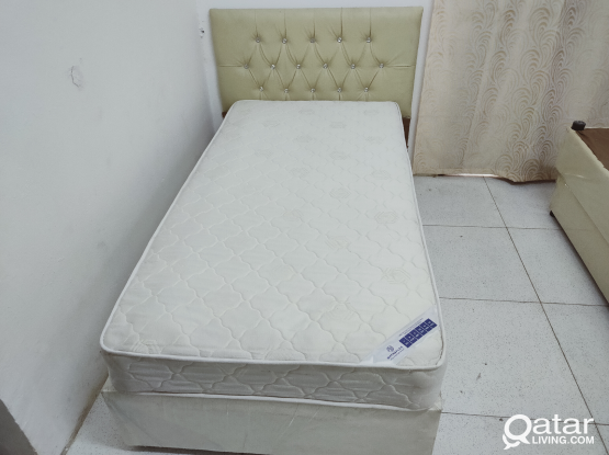 For sale perfect condition single bed