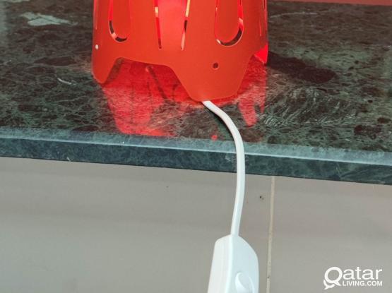 Desk Lamp Shade IKEA
