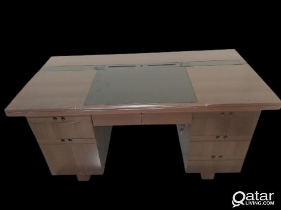 Office Tables - New Only