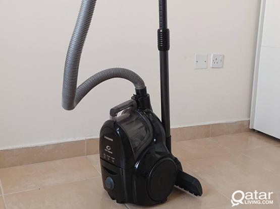 Samsung SC4570 Bagless Vacuum Cleaner 1800W