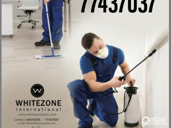 Pest Control, Sofa Cleaning, House Cleaning