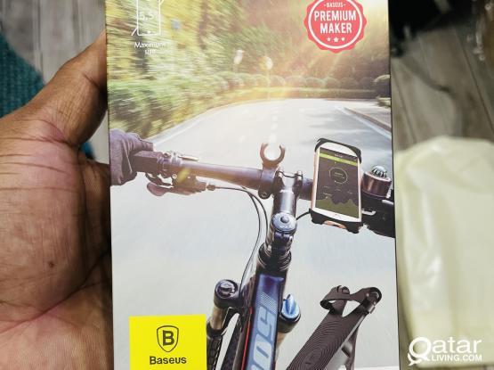 Bicycle/ Car Phone Holder