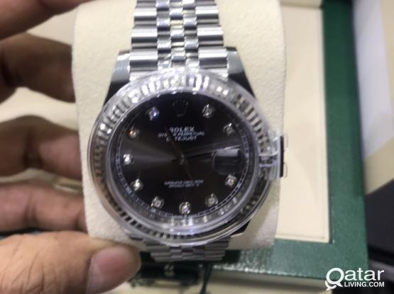 Rolex Dayjust 2021