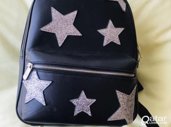 Backpack Ladies Bag
