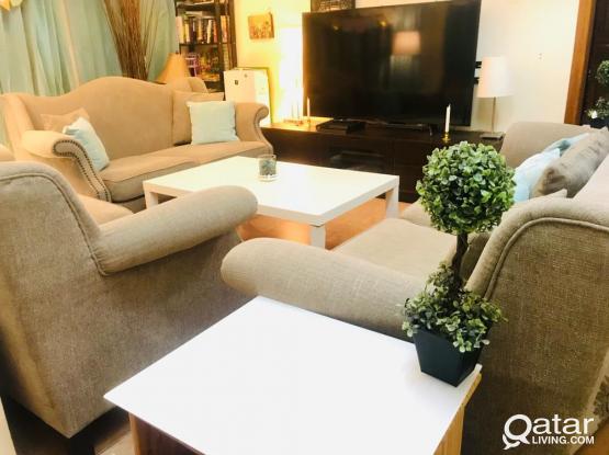 Sofa 3+2+2